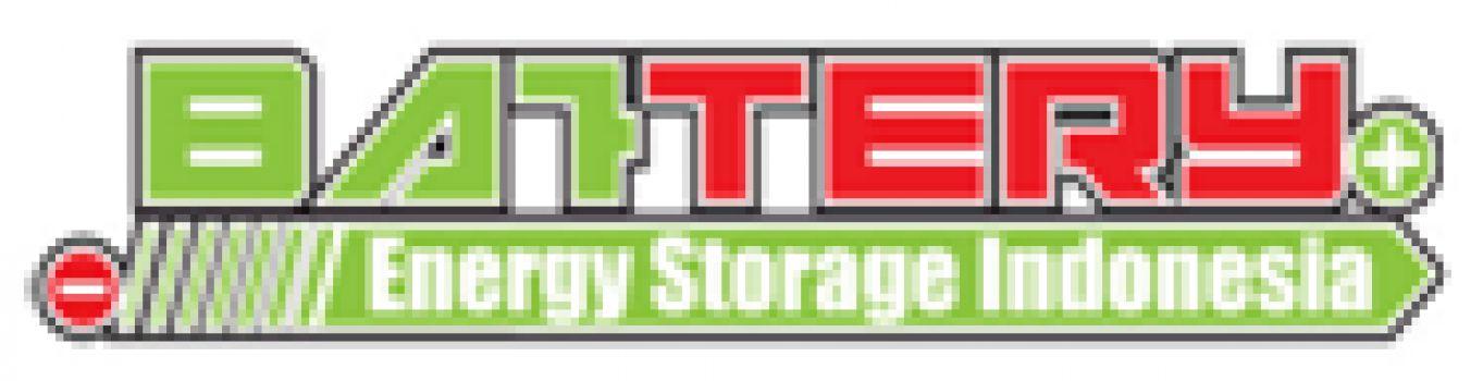 2020年印尼雅加达电池及储能技术展览会 Battery& Energy Storage Indonesia 2020