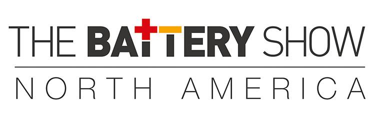 2019年美国国际新型电池、电动车科技及储备电源展览会 The Battery ShowNorth America 2019